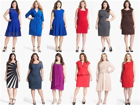 Wedding Attire Afternoon by Plus Size Wedding Guest Dresses And Accessories Ideas