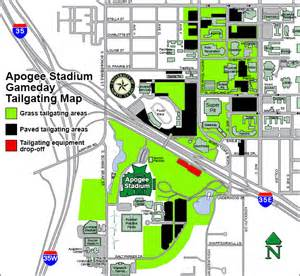 dome tailgating map meangreensports of official