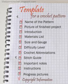 crochet pattern writing software stitch works software great chart making app for crochet