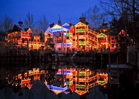 silver dollar city lights dates silver dollar city branson travel planning association