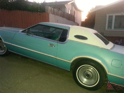 2 Door Lincoln by 1977 Lincoln Town Car 2 Door Coupe