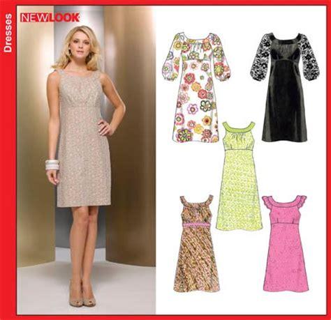 pattern review new look 6723 sew tessuti blog sewing tips tutorials new fabrics