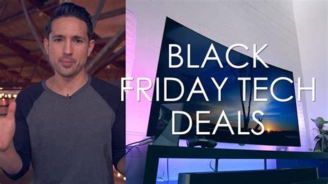 the best black friday tech deals 2015