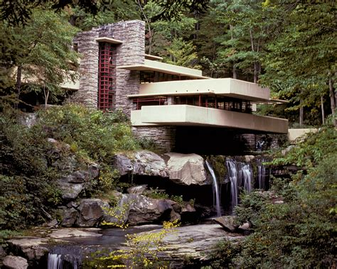 plan  perfect trip  fallingwater washingtonian