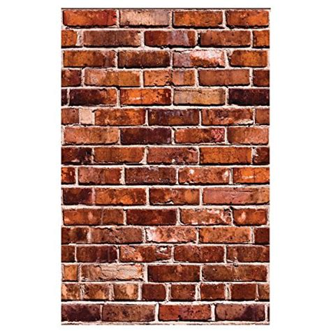 Brick Stickers top 5 best brick wall decal for sale 2017 product