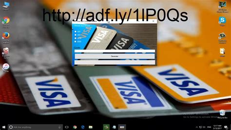 Visa Gift Card Free Codes - how to get free visa gift card codes 2017 youtube