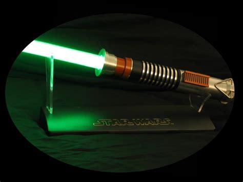 luke skywalker lightsaber replica luke skywalker fx lightsaber replica by nimarchitect
