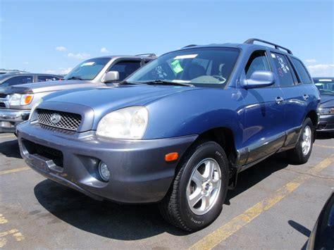 2002 hyundai santa fe for sale cheapusedcars4sale offers used car for sale 2002