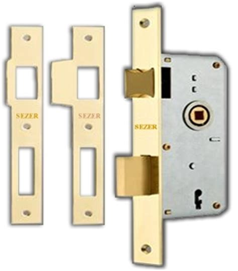 Mortise Interior Door Hardware by Door Locks