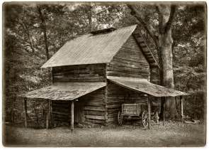 tobbaco barn dan routh photography tobacco barn