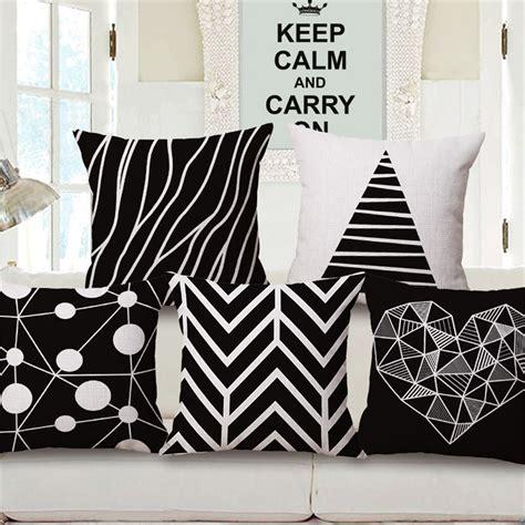 Sarung Bantal Sofa Cushion Cover Tribal Biru popular decorative pillows buy cheap decorative pillows lots from china