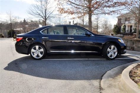 How Much Are Ls Worth by How Much Is A Ls460 2009 With 15k Worth Club