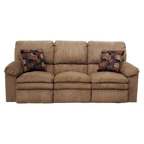 catnapper reclining sofa catnapper 3381 impulse reclining sofa furniture pinterest