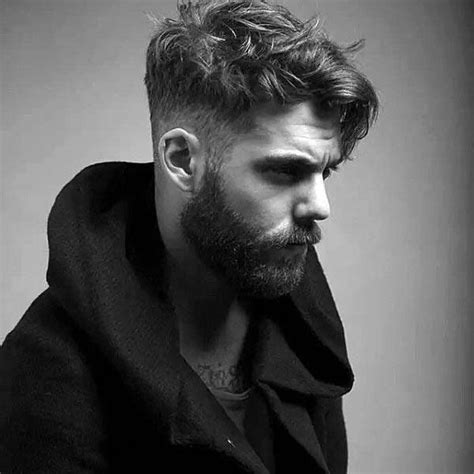 low tapered haircuts for men 50 low fade haircuts for men a stylish middle tapered