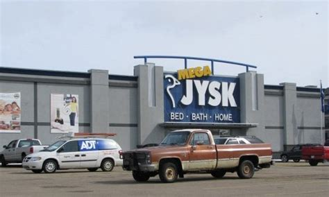 bed bath ab jysk bed bath home department stores edmonton ab yelp