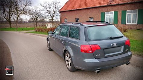 Audi A4 2 0 T Tuning by Audi A4 B7 Avant 2 0 T Project Tuning Upgrade Id En 95