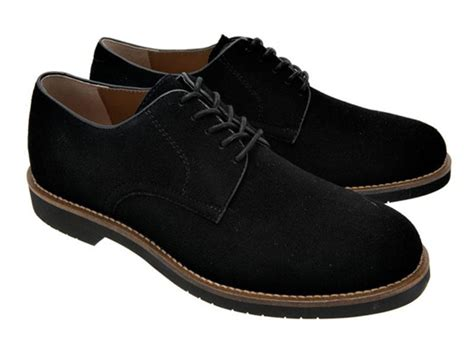 bass shoes oxfords g h bass suede oxfords highsnobiety