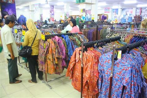 Tas Batik Betawi Jakarta belanja batik murah dan berkualitas di trusmi cirebon