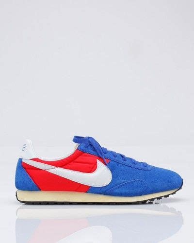 steve prefontaine running shoes nike pre montreal racer in blue nike vintage racer from