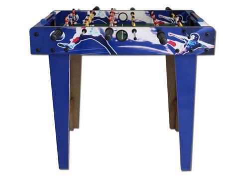 calcetto da tavolo per bambini tavolo da calcetto biliardino per bambini in legno