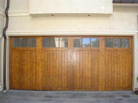 Custom Wood Doors Overhead Door Company Of Dallas Overhead Doors Dallas