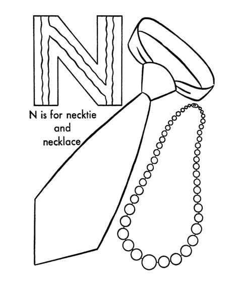 coloring pages with letter n letter n coloring pages az coloring pages