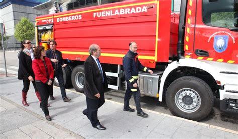 frecuencia radio cadena ser madrid adquieren un cami 243 n de bomberos que se puede utilizar