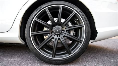 19 inch mercedes amg wheels 2014 mercedes cls63 amg 4matic review autoevolution