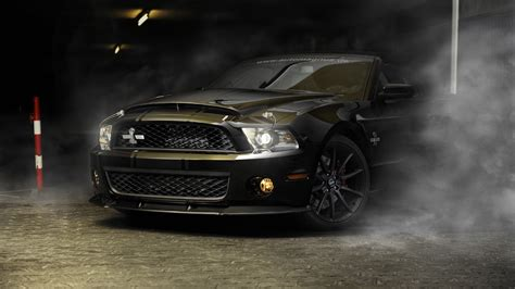 Ford Mustang Snake Ford Mustang Shelby Cobra Gt 500 Hd Wallpaper And