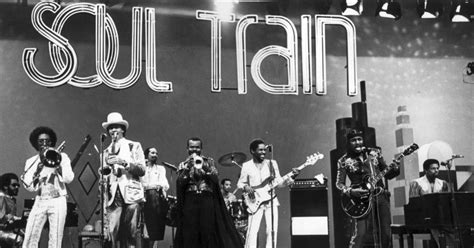 chuck brown and the soul searchers soul train is coming to broadway ny daily news