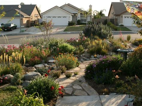 Outdoor Linear Fireplace - ideas best drought tolerant landscaping for inspiring front yard and backyard ideas soartech