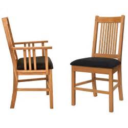 Mission Dining Room Chairs by American Mission Dining Chair Vermont Woods Studios