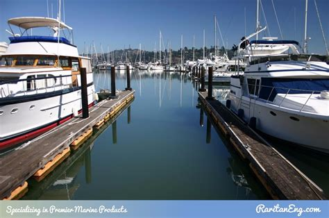 dock your boat marine products specialist shares boat docking tips