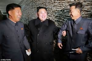 Korean Sleeper Agents by Korea Calls For The Us To Stop Attempting To