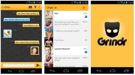 grindr for android grindr for pc computer how to install