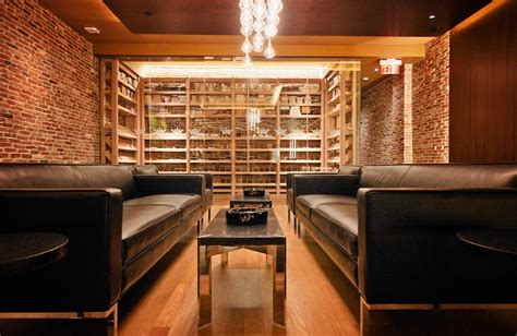 humidor room all ashton cigar bar whiskey cigars cocktails
