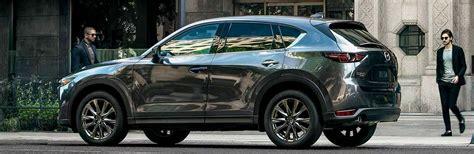 2019 Mazda Lineup by Matt Castrucci Mazda Puts 2019 Mazda Cx 5 Up Against The