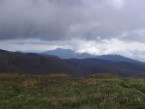 black balsam knob weather from black balsam to mt pisgah blue ridge parkway