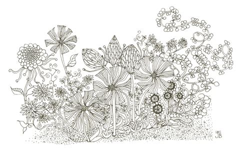 drawing of garden drawing of a flower garden garden drawing drawings