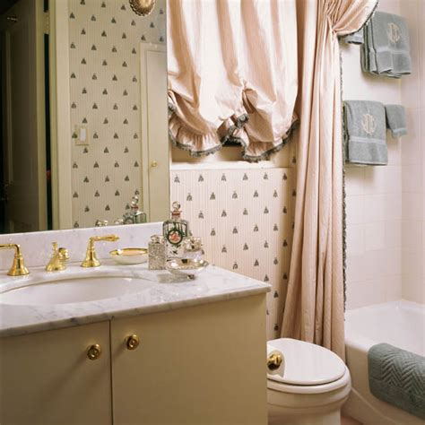 wallpaper for bathrooms ideas bathroom wallpapers ideal home