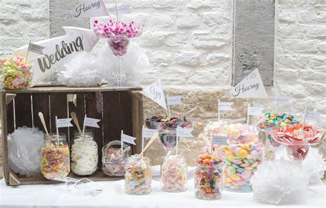 decoracion de mesas de chuches mesas de chuches para bodas tododulce
