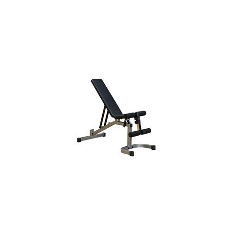 powerline ab bench body solid pfid130x powerline fid bench