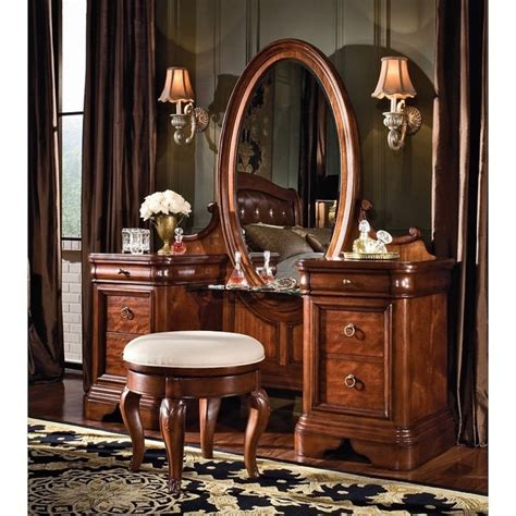 vintage vanity table with mirror and bench bedroom lovely simple bedroom vanity set vanity with