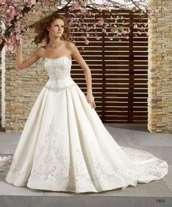imagenes de vestidos de novia los mas lindos los mas hermosos vestidos de novias 2011 taringa