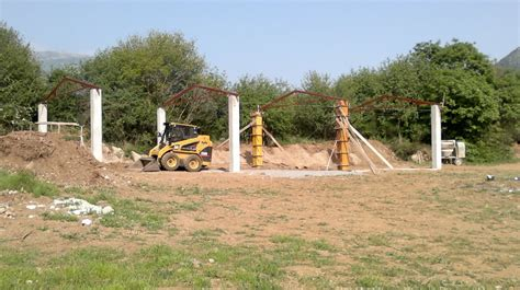 costruzioni capannoni industriali costruzione capannone idee costruzione capannoni industriali