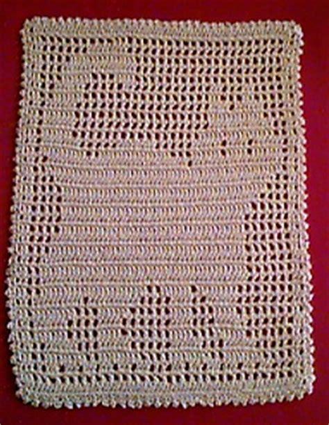 cat doily crochet pattern ravelry filet cat doily pattern by julie a bolduc