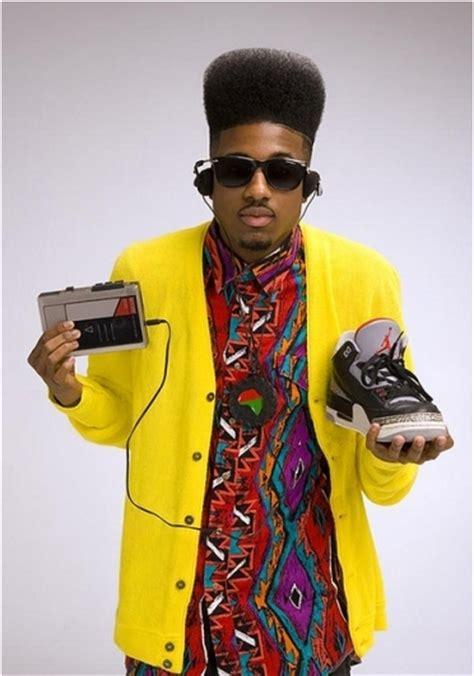90s Hip Hop Fashion Men | melonbush thesequel