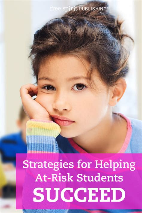 At Risk strategies for helping at risk students succeed free