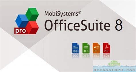 officesuite 8 pro apk free officesuite 8 pro apk free