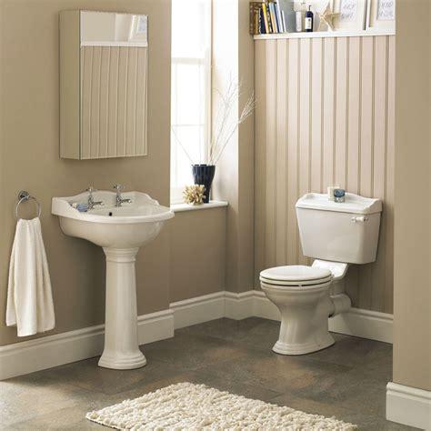 juliet traditional bathroom suite buy at bathroom city